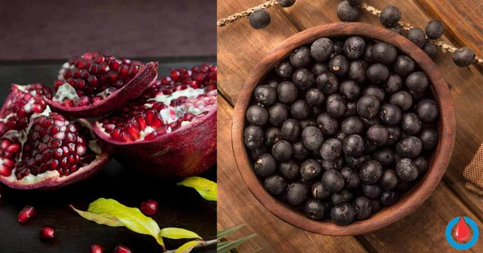 Top 5 Superfruits and Reasons to Eat Them Every Day