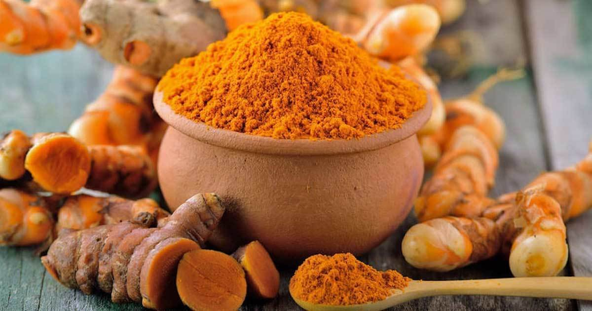 Turmeric Extract Can Prevent Type 2 Diabetes, Study Says