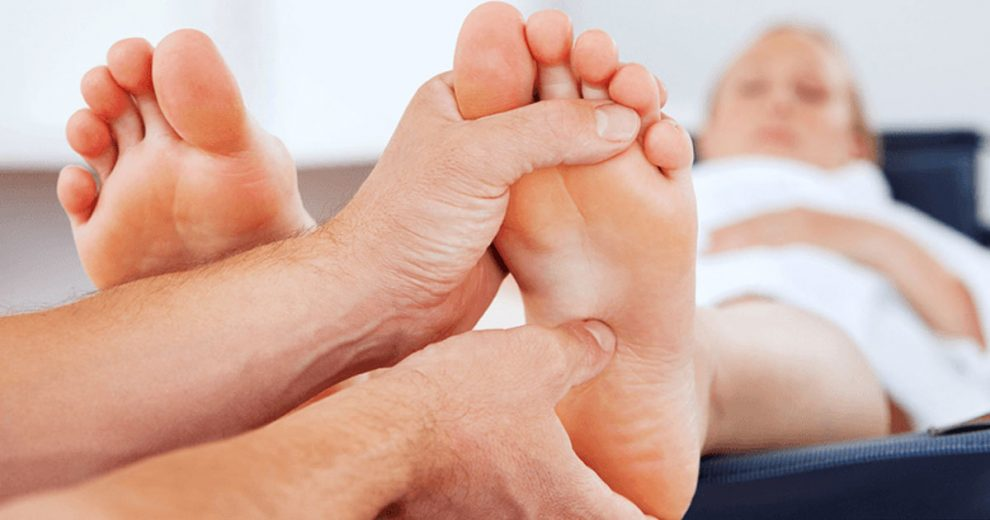 What Is Diabetic Neuropathy and How to Treat It