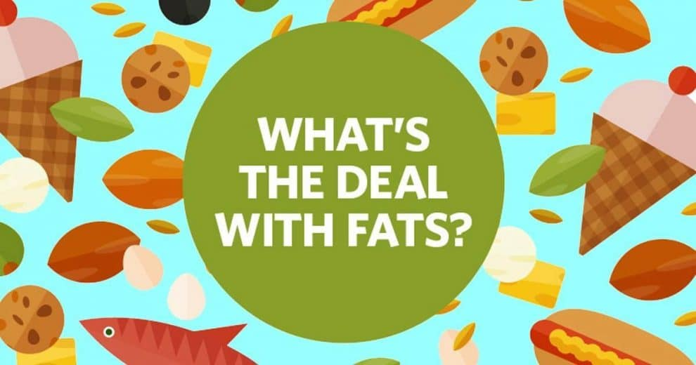 Which Types of Fat Are Good for Your Blood Sugar and Overall Health