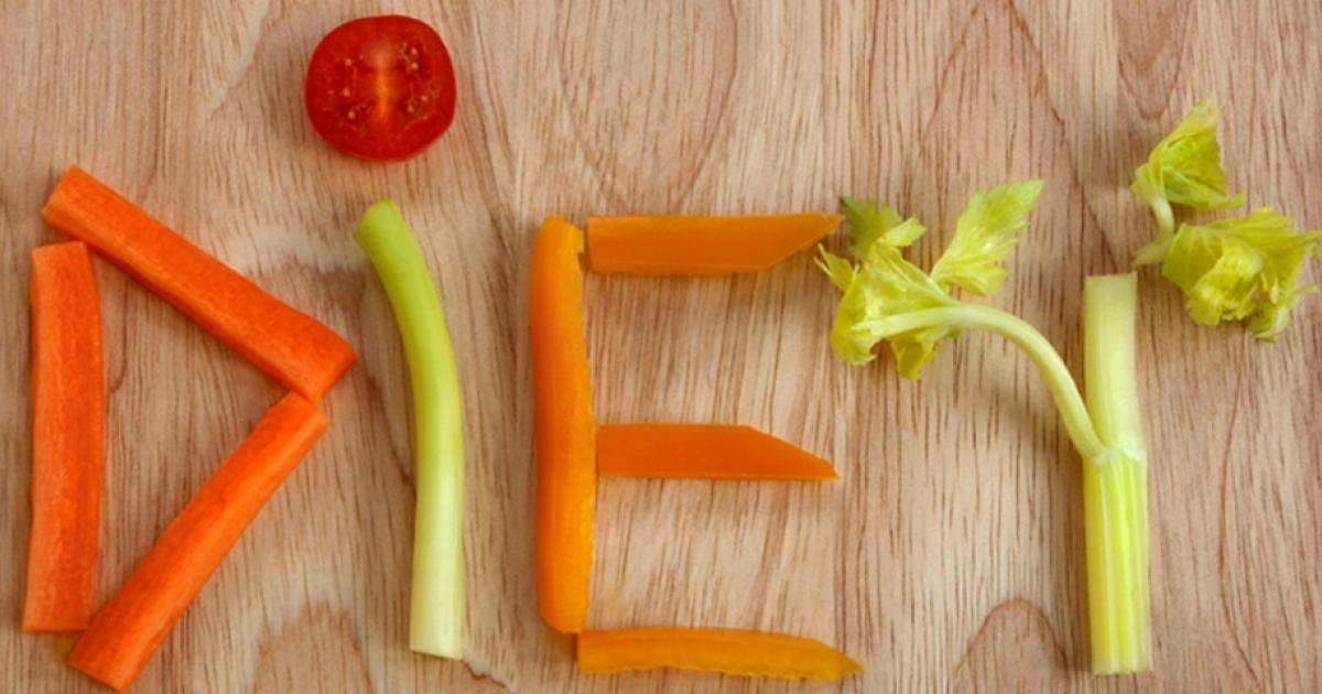 5 Dietary Strategies to Treat and Prevent Type 2 Diabetes