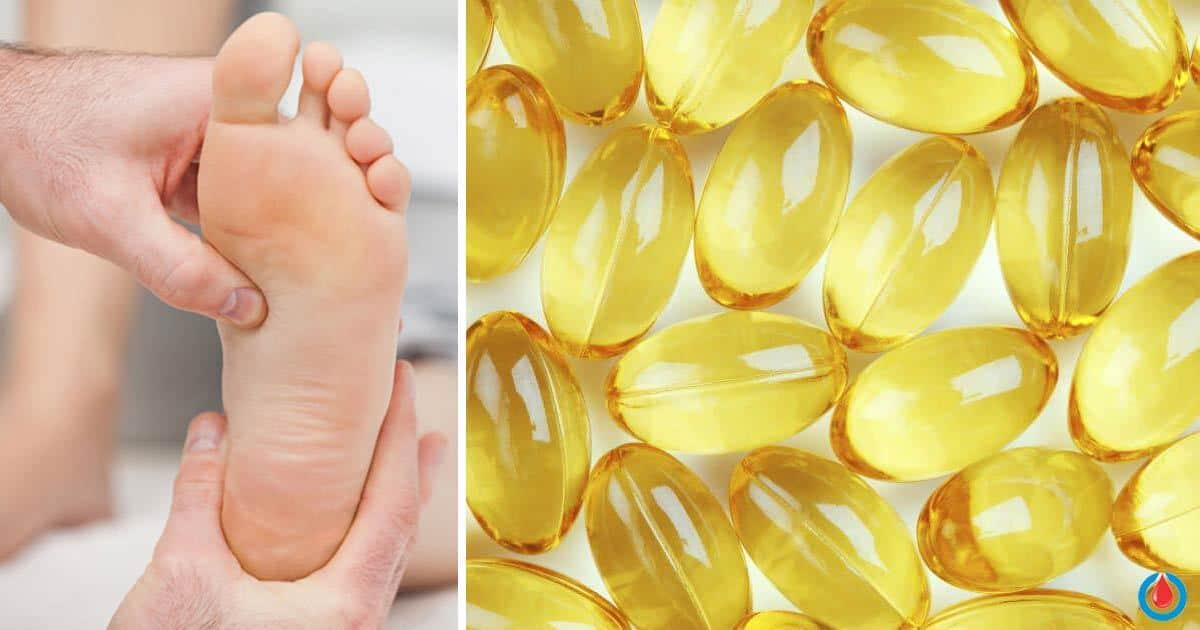 Can You Treat Nerve Damage with Fish Oil