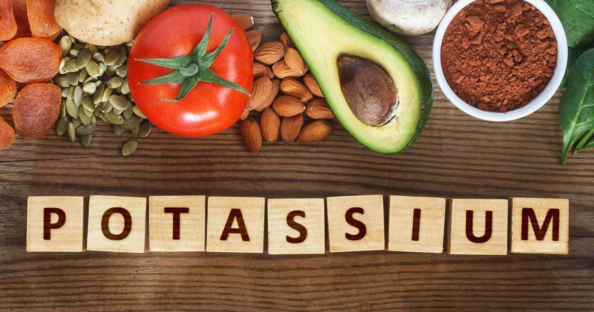 Does Potassium Has a Role in Diabetes Development