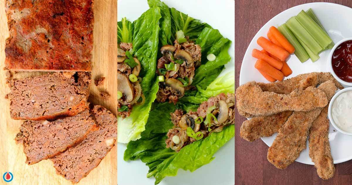 Exquisite Healthy Recipes You Have to Try