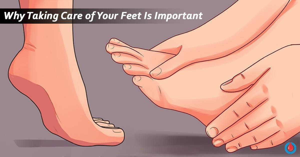 How to Check Your Feet and Tips to Prevent Foot Problems