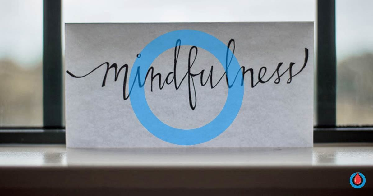 How to Practice Mindfulness to Manage Blood Sugar Levels