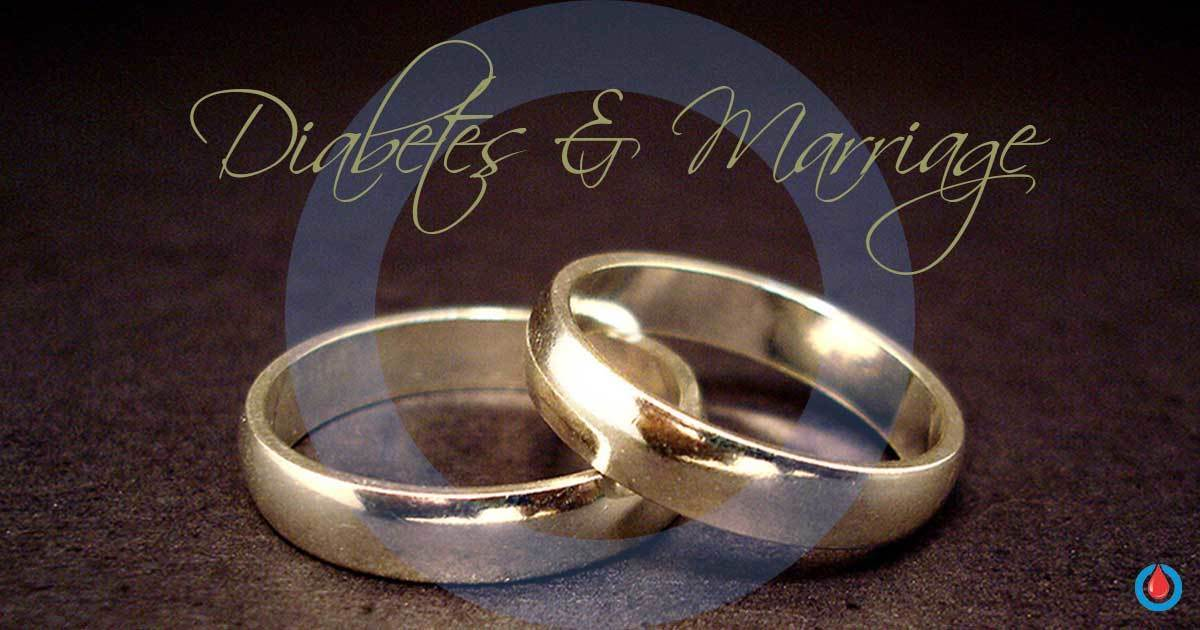 Is Diabetes Affecting Your Marriage