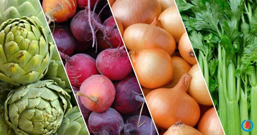 The 4 Healthiest Vegetables for Blood Glucose Control