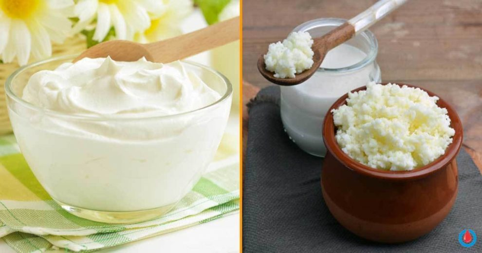 The Best Milk Products for Diabetes, Cholesterol, and Digestion
