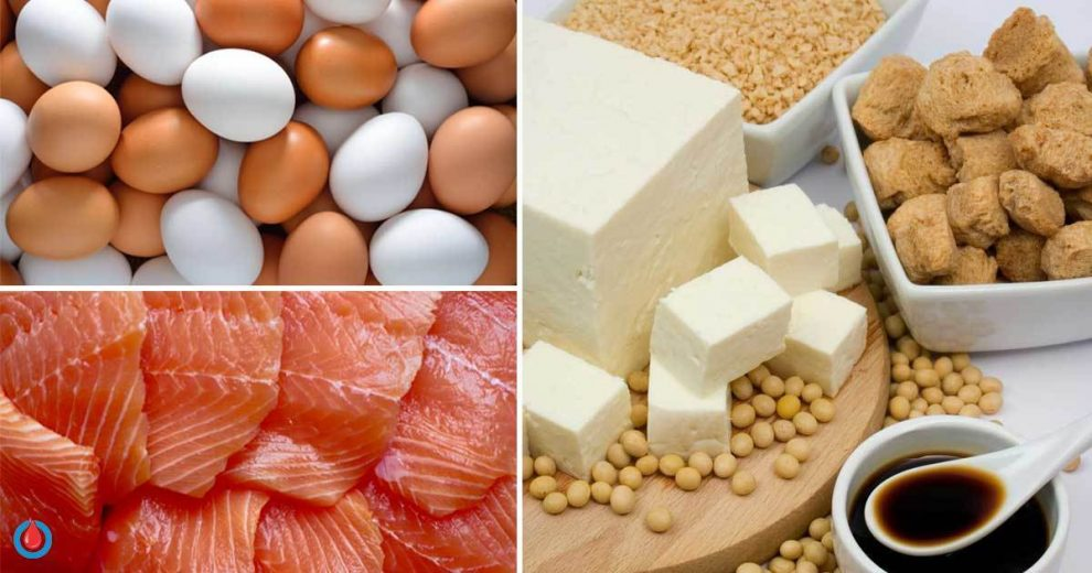 The Best Protein Foods for Your Blood Sugar and Overall Health