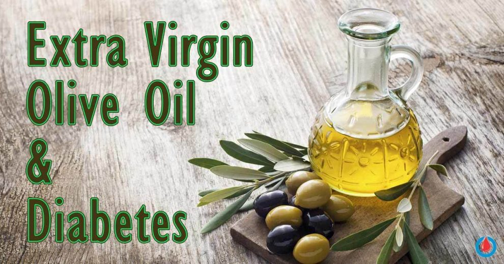 This Is What Extra Virgin Olive Oil Does to Your Blood Glucose Levels