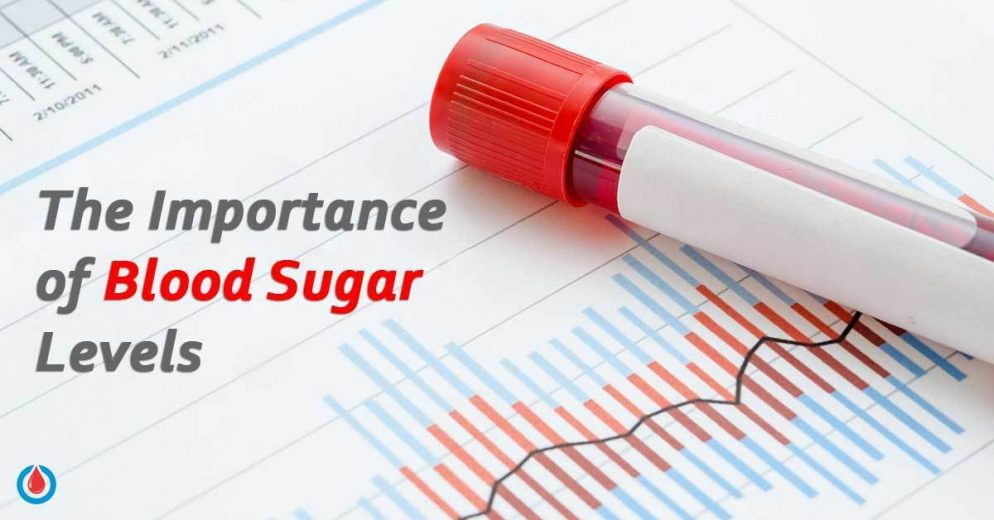 This Is Why It's Important to Monitor Your Blood Sugar Levels