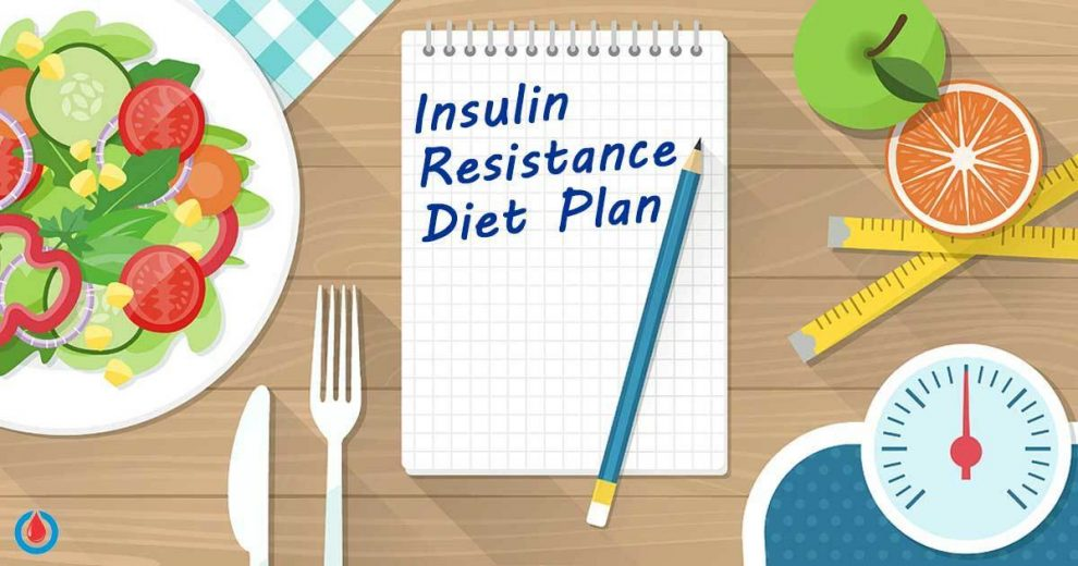What to Eat to Reduce Insulin Resistance and the Risk of Type 2 Diabetes