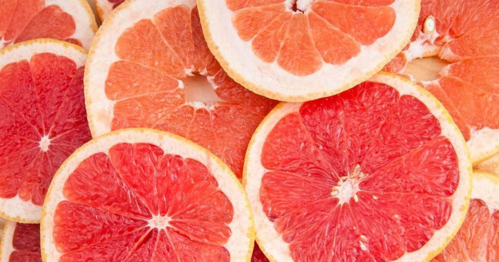 When Should People with High Blood Glucose Avoid Grapefruit