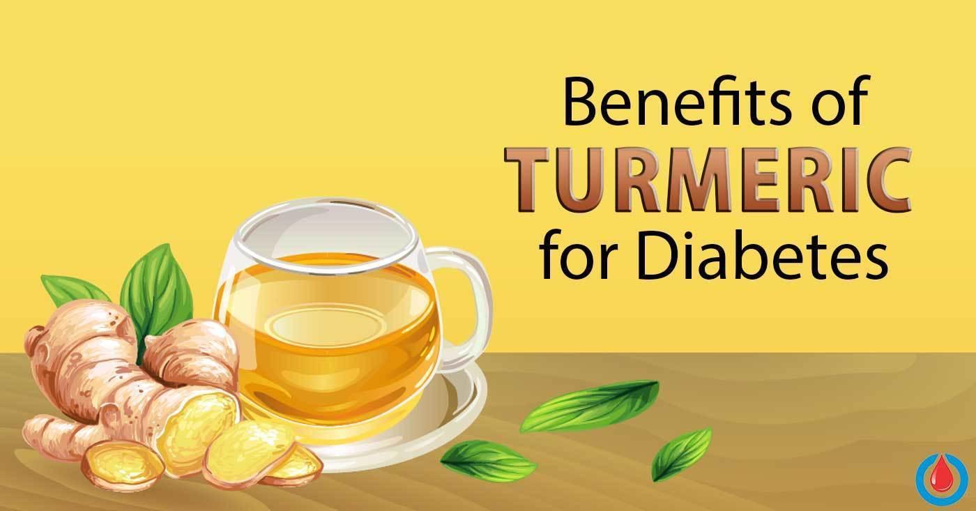 10 Ways Turmeric Can Help Control Your Blood Sugar