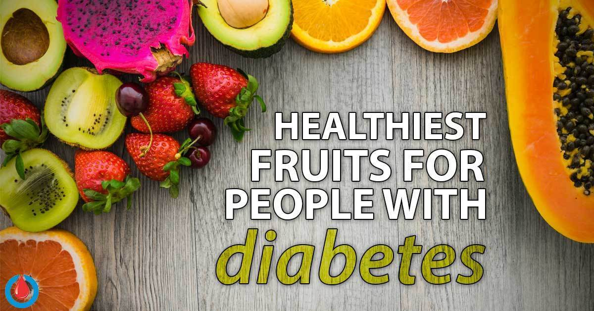 20 Fruits for Healthy Blood Glucose Levels