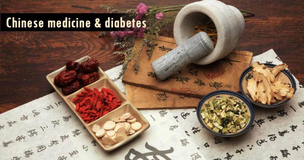 Can Chinese Medicine Improve the Diabetes Treatment