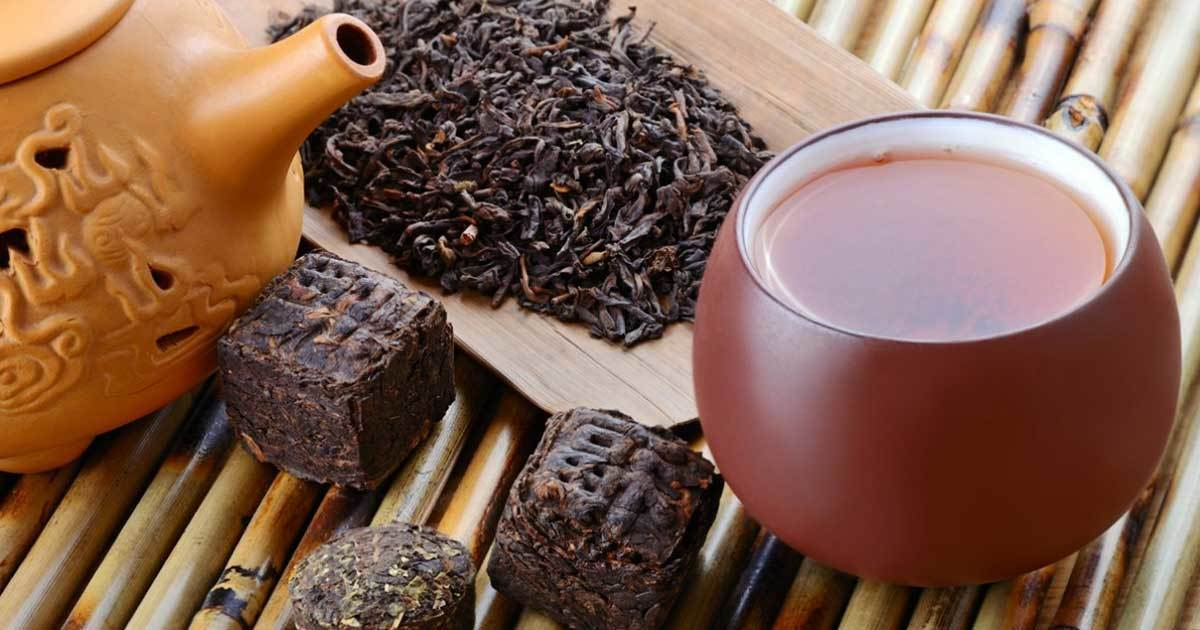 Discover the Incredible Benefits of Pu-erh Tea for Your Blood Sugar and Cholesterol