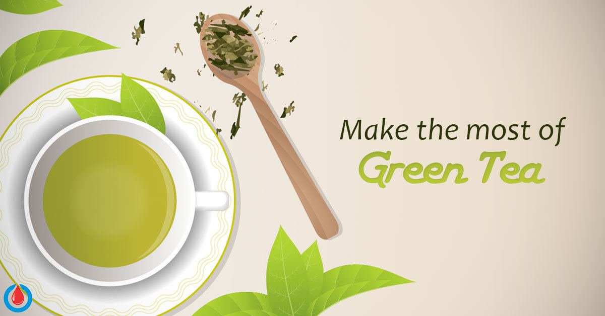 Everything You Need to Know About Green Tea and Diabetes