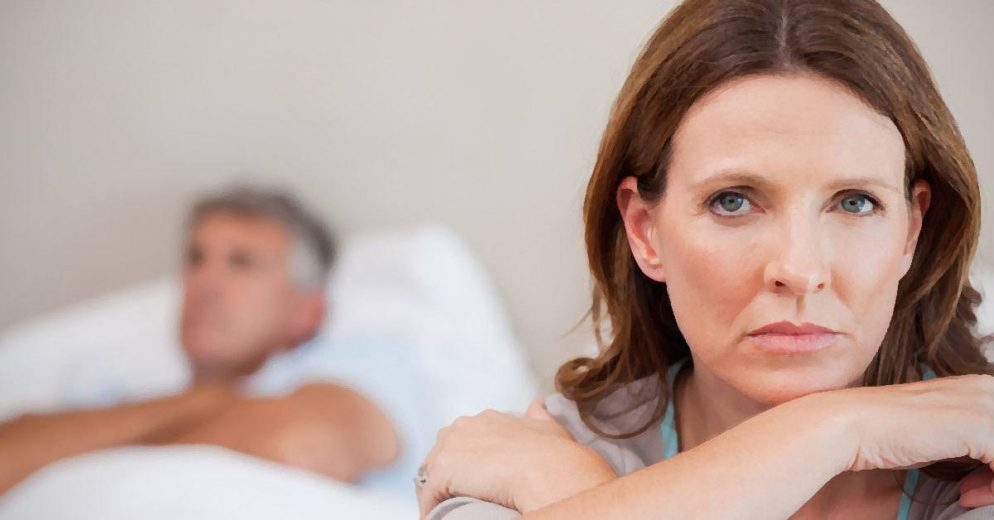 Fighting with Your Spouse It Might Be Due to Your Blood Sugar
