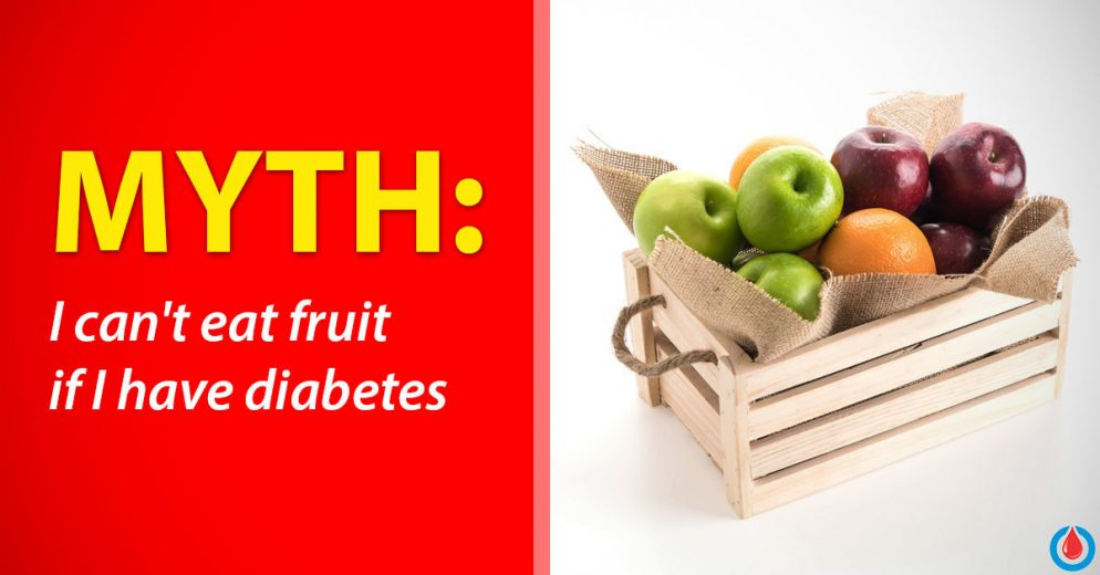 How Much Fruit to Eat If You Have Diabetes