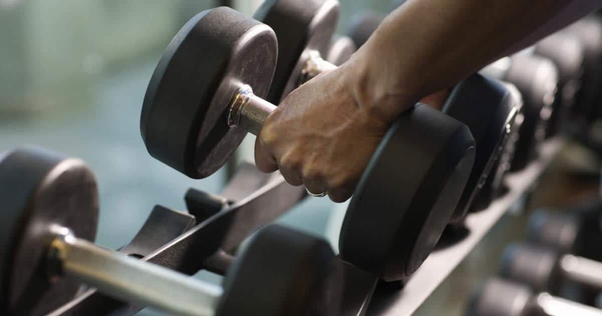 Is Weight Lifting Good for Your Blood Sugar Levels