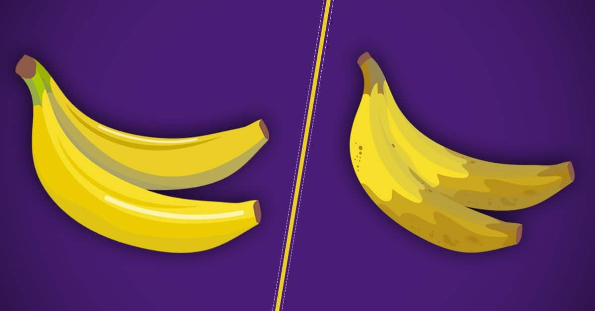 Ripe vs. Unripe Bananas for Diabetes Management