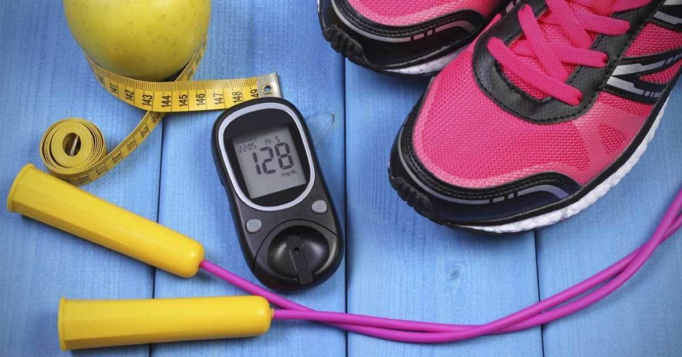 The Effects of Exercise on Diabetes