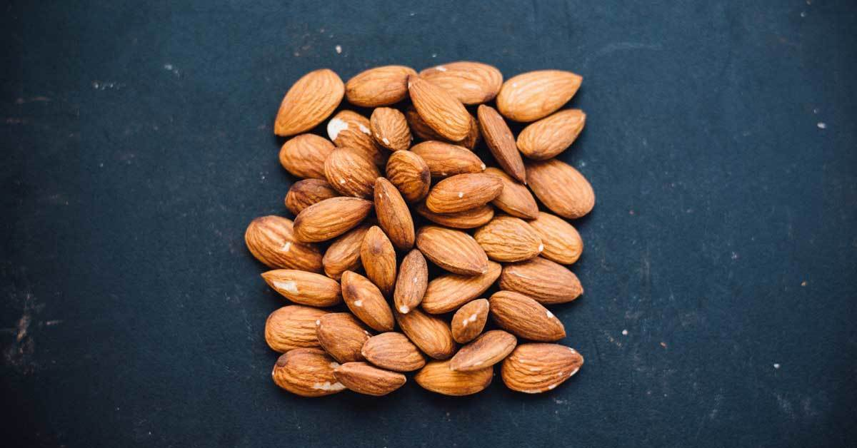 Unexpected Reasons Why People with High Blood Glucose Should Eat Almonds