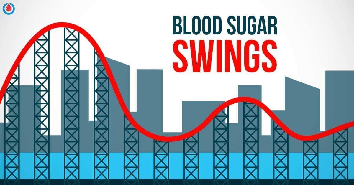 11 Causes of Blood Sugar Swings Everyone Should Know