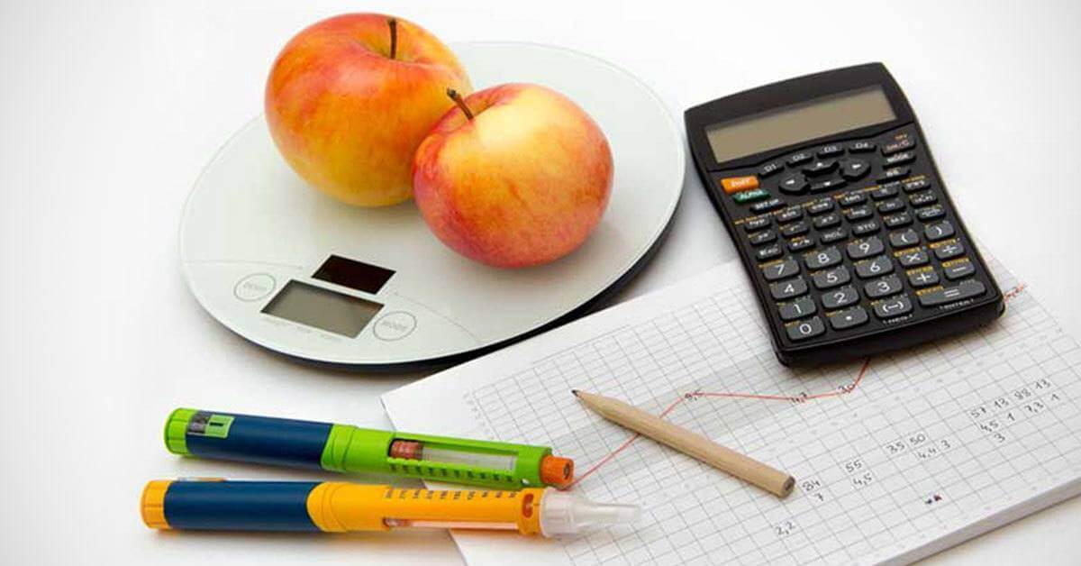 Carb Counting - Ideal Meal-Planning Approach for Your Blood Glucose Levels