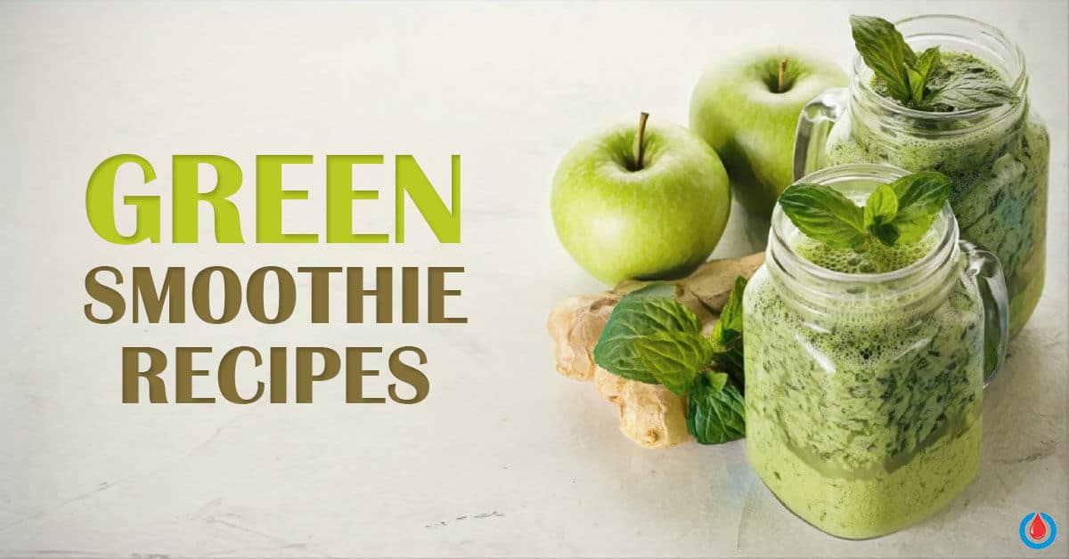Diabetes-Friendly Green Smoothie Recipes You Should Try