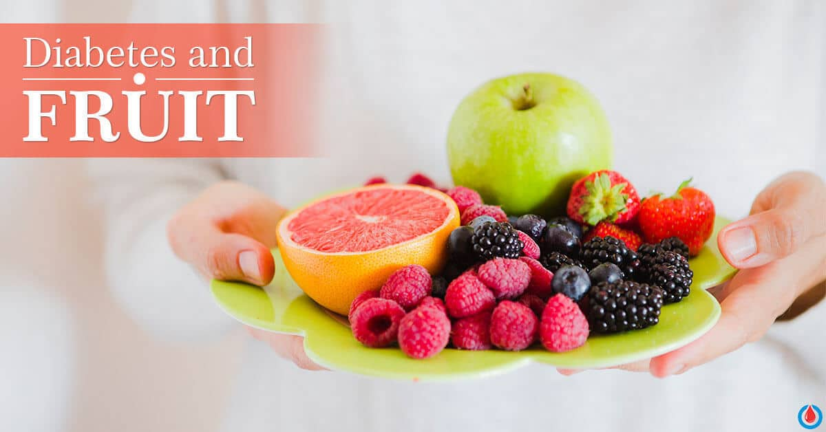 Fruit and Diabetes - Is It Safe to Eat