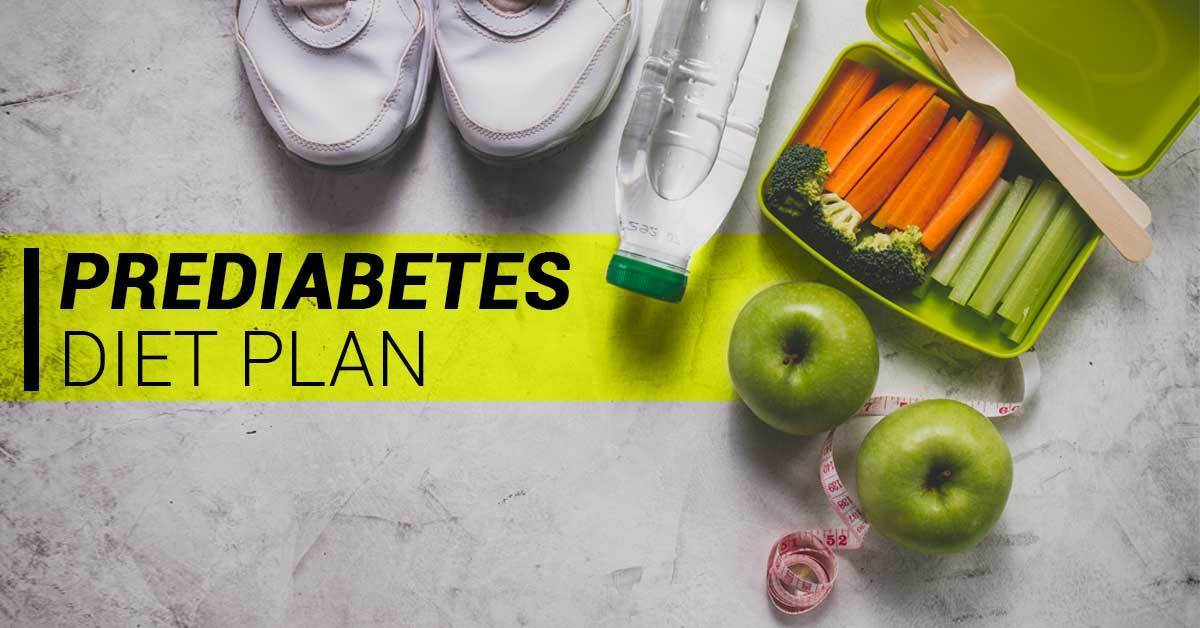 How to Eat to Prevent Diabetes in Its Tracks