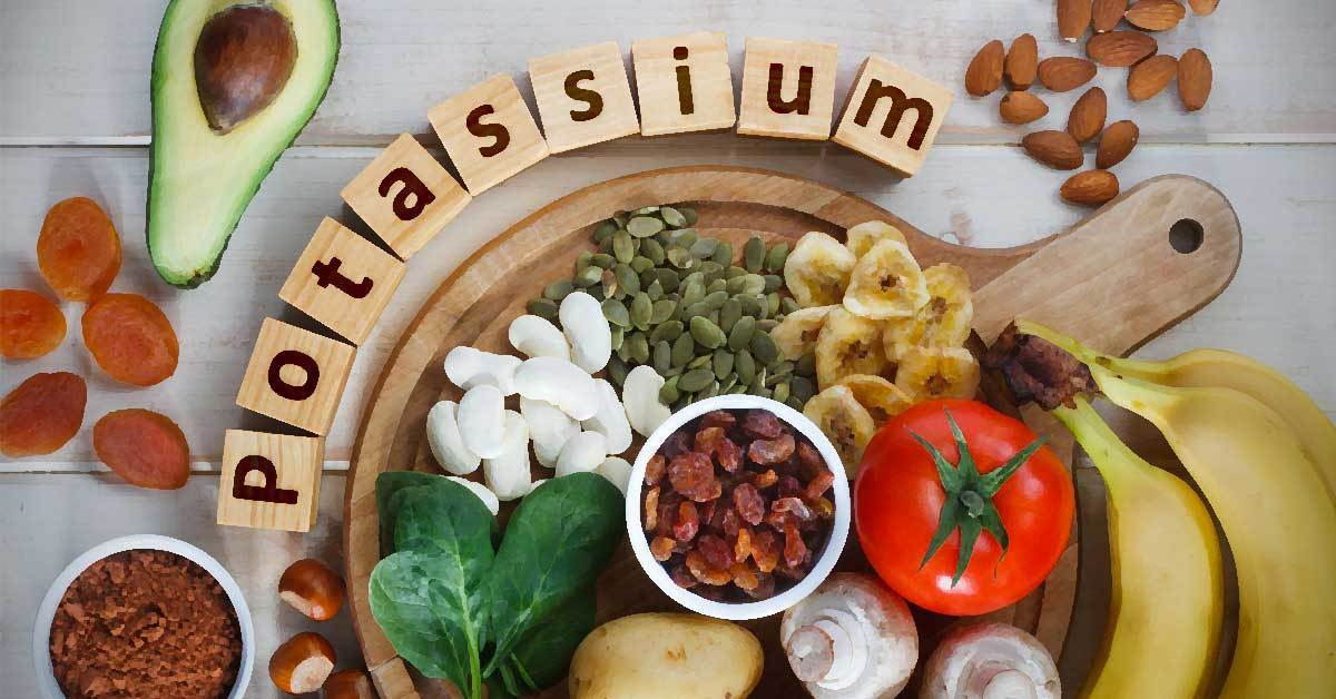 Low Potassium Diet - 3 Steps You Must Know About
