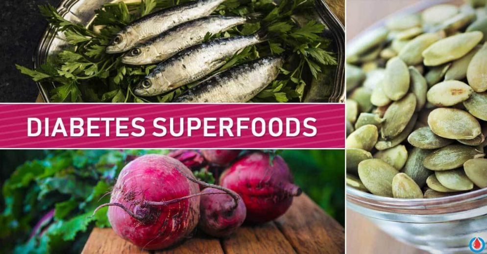 The Best Healthy Snacks for Type 2 Diabetes Management