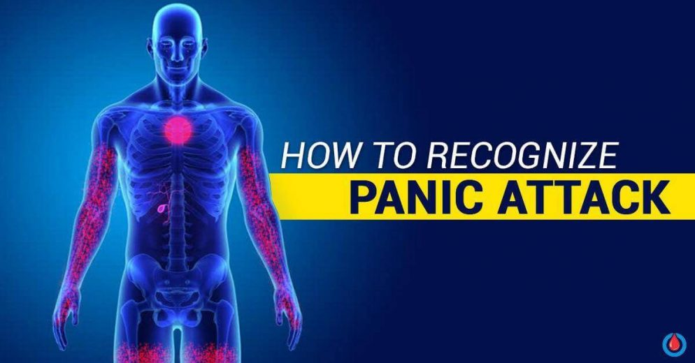 The Difference Between Panic Attack and Low Blood Sugar