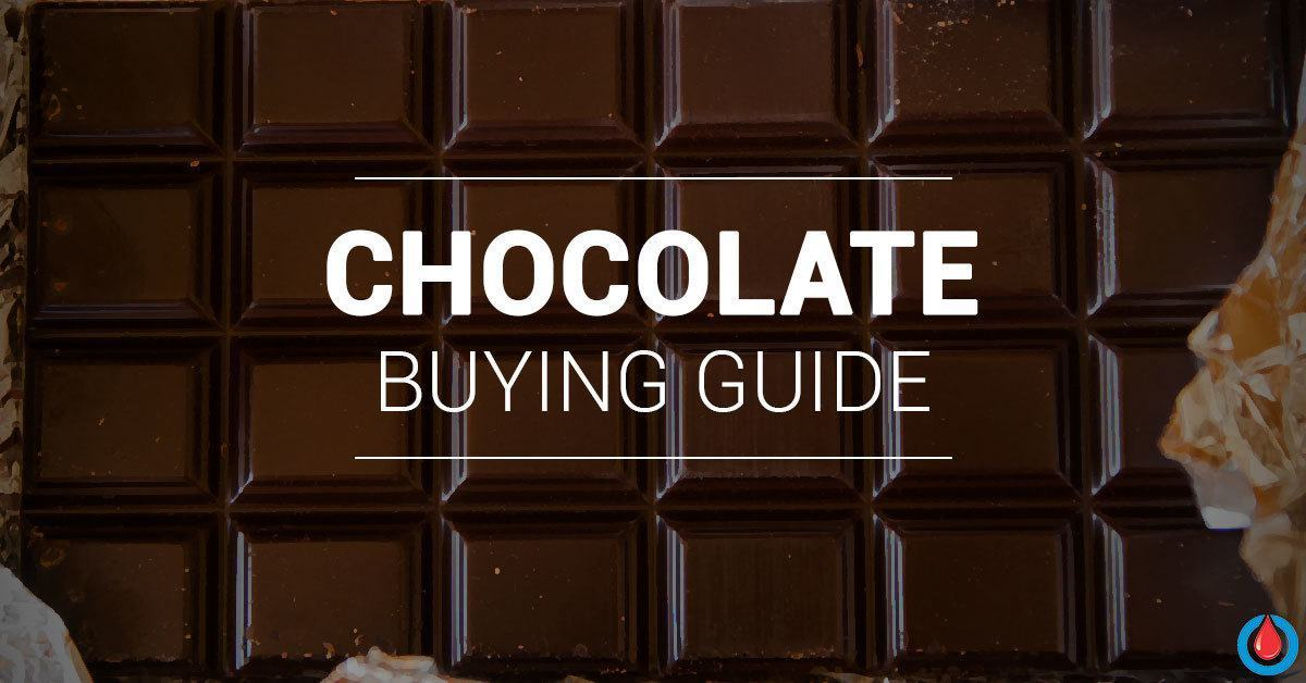 The Guide to Buying Chocolate for Diabetics