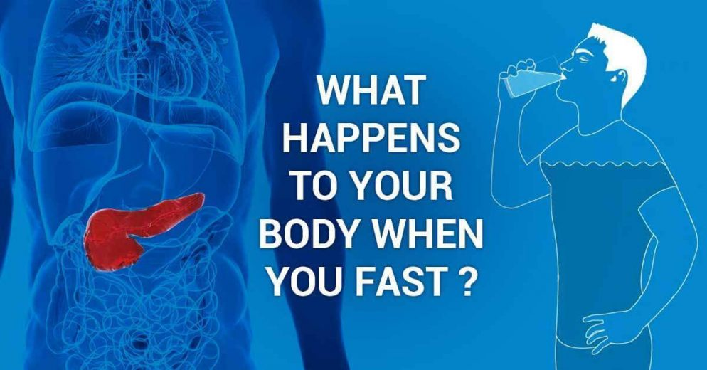 This Is How Fasting Can Reverse Type 2 Diabetes