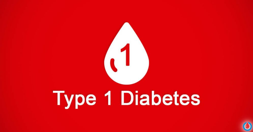 Type 1 Diabetes Causes, Risk Factors, Signs, Complications and Treatment