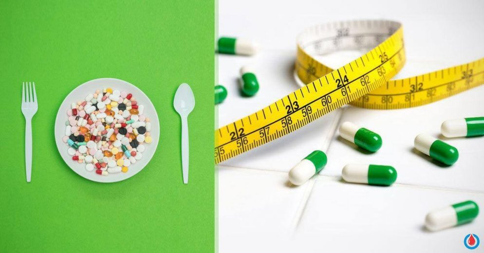 Weight Loss Pills and Diabetes - A Safe or Dangerous Combination