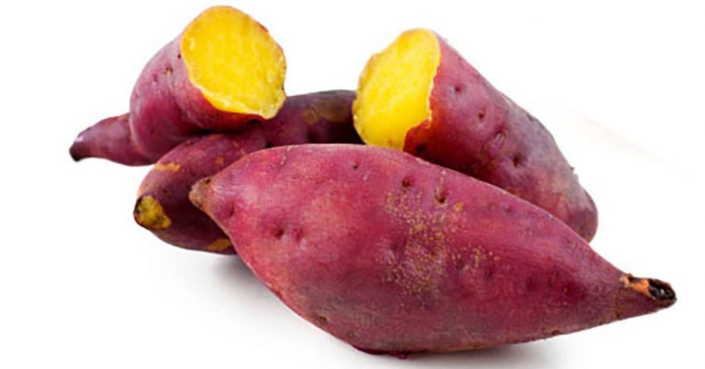Diabetes Patients, Here Are The 9 Reasons Sweet Potatoes Are Beneficial For You