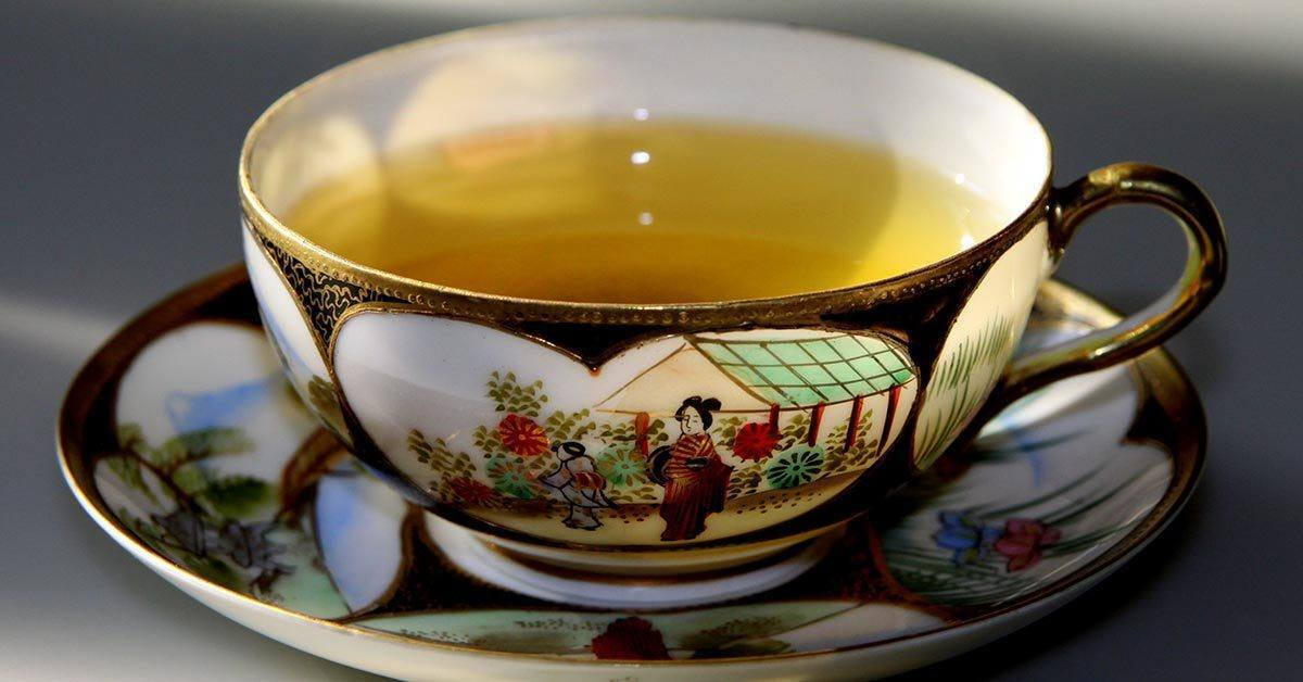 Study Links Green Tea with an Increased Risk of Type 2 Diabetes